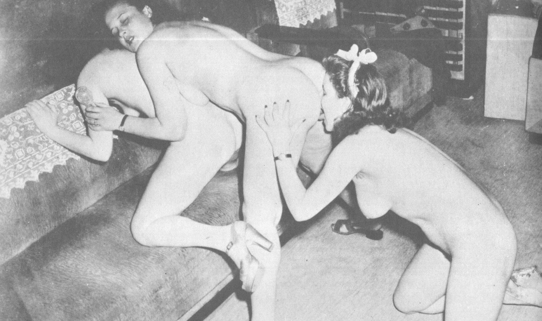 old erotic striptease