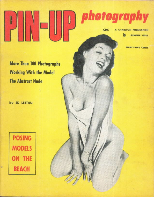 PIN-UP PHOTOGRAPHY 1.2