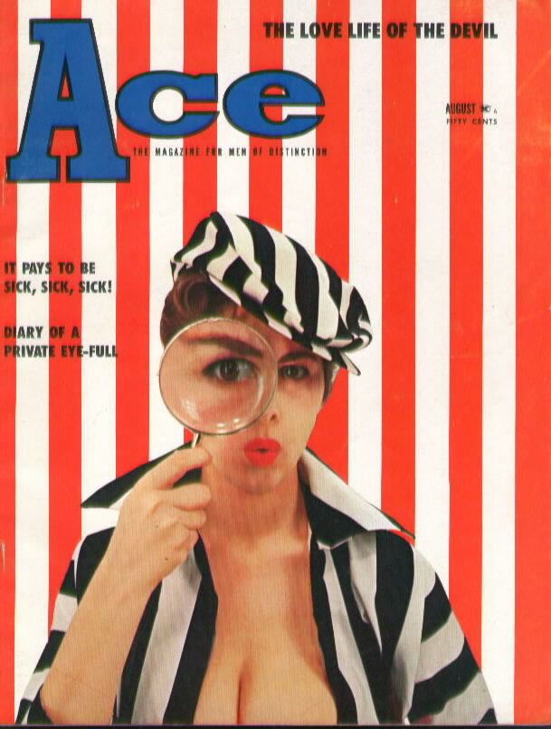 ACE 4.2  August 1960
