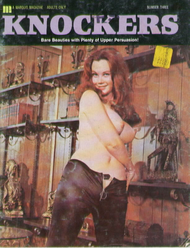 KNOCKERS No. 3 Marquis (1973)