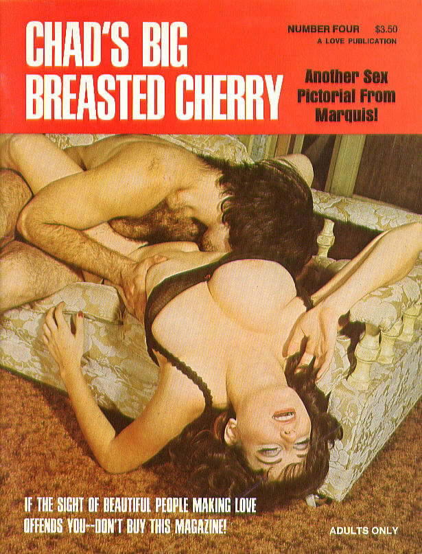 CHAD'S BIG BREASTED CHERRY