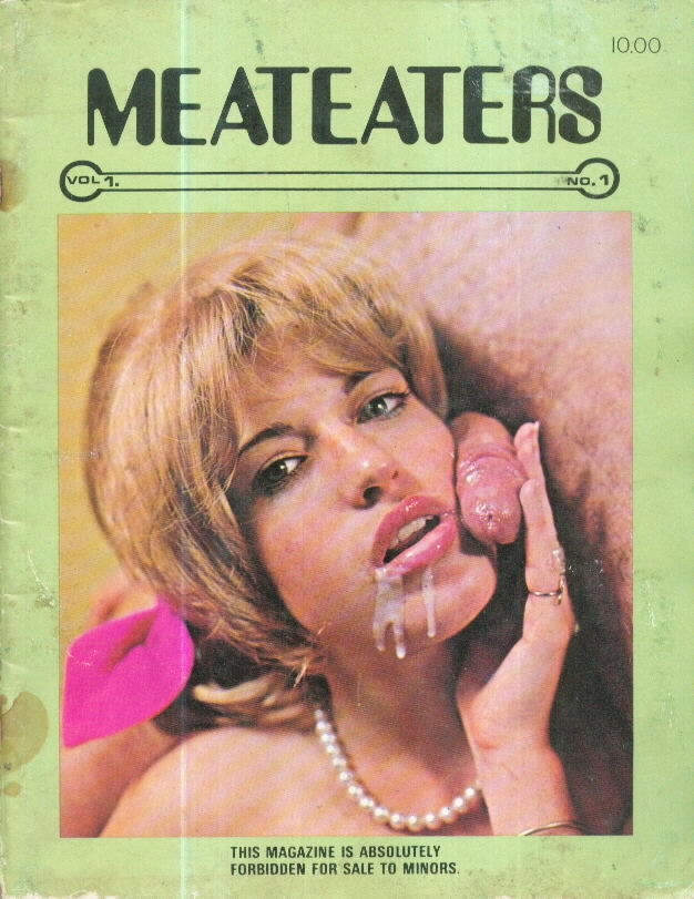 MEATEATERS
