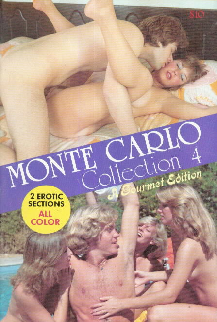 MONTE CARLO Collection #4
