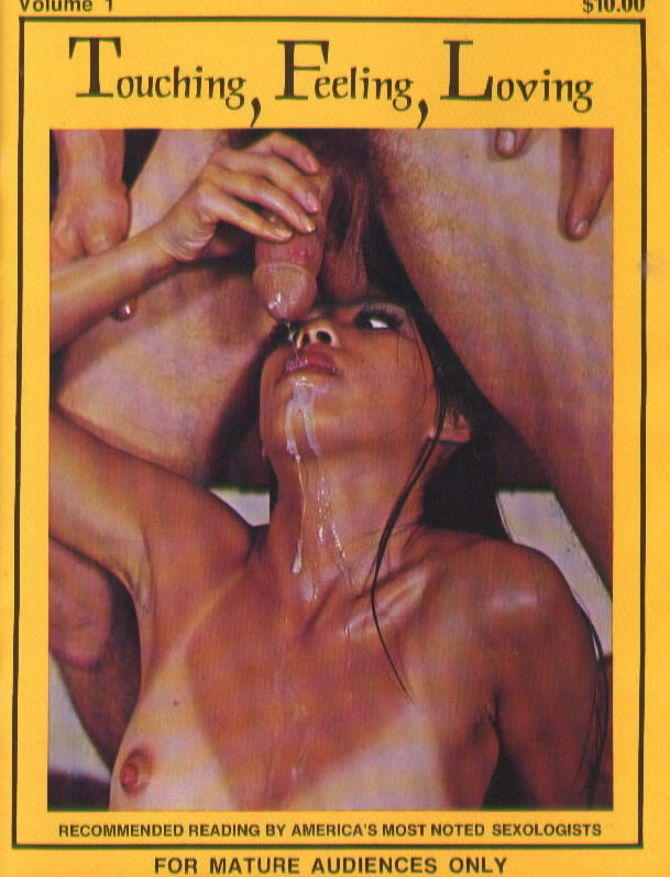 TOUCHING, FEELING, LOVING (No Publisher, 1973-76)