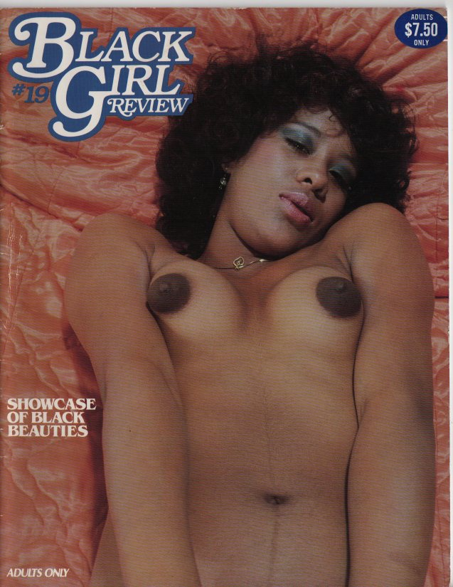BLACK GIRL REVIEW 19