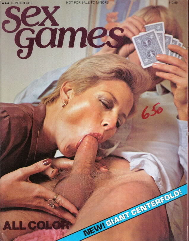 SEX GAMES with Aunt Peg