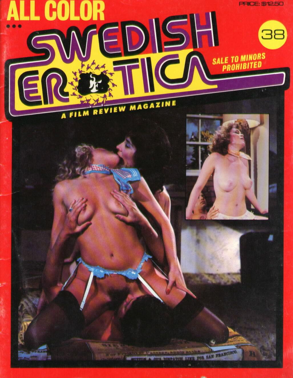 swedish erotica john holmes photos