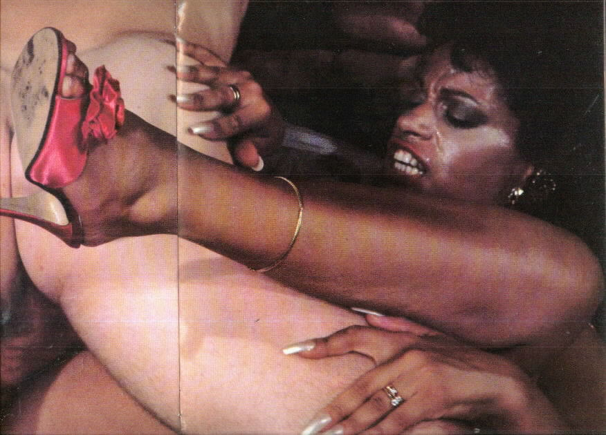 Vanessa Del Rio Vintage Erotica