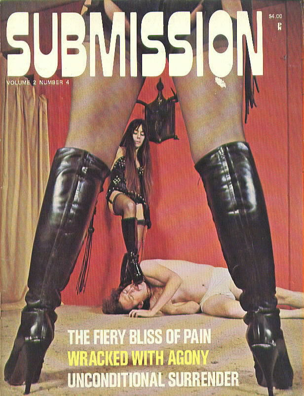 SUBMISSION 2.4 (1975)