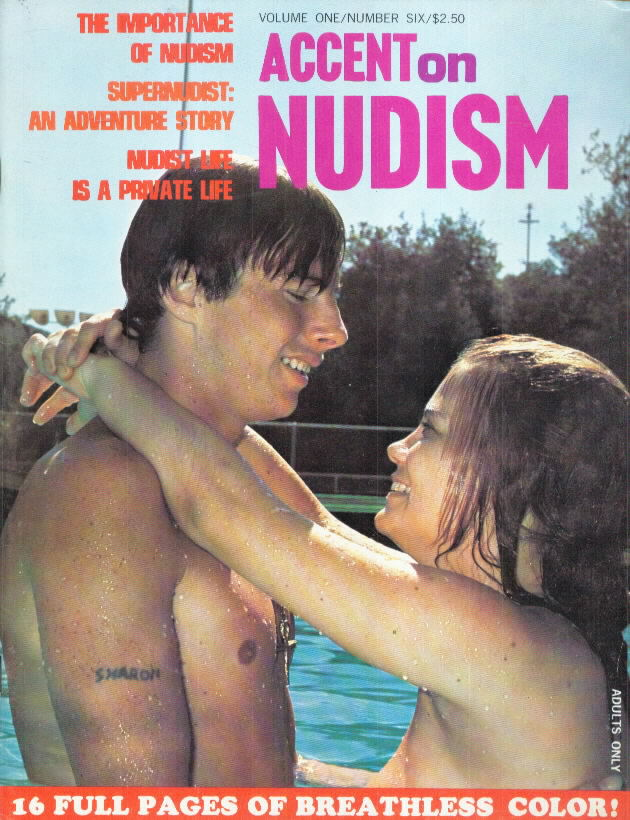 ACCENT ON NUDISM 1.6