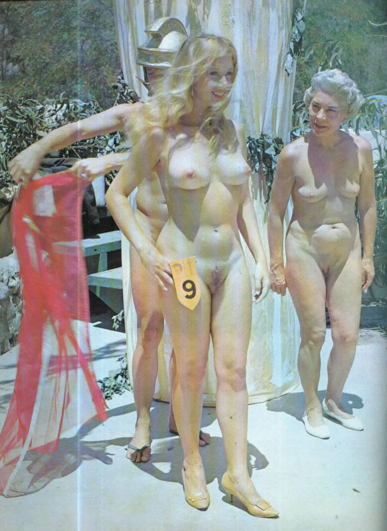 Nudist Beauty Contest Winner | Download Foto, Gambar ...