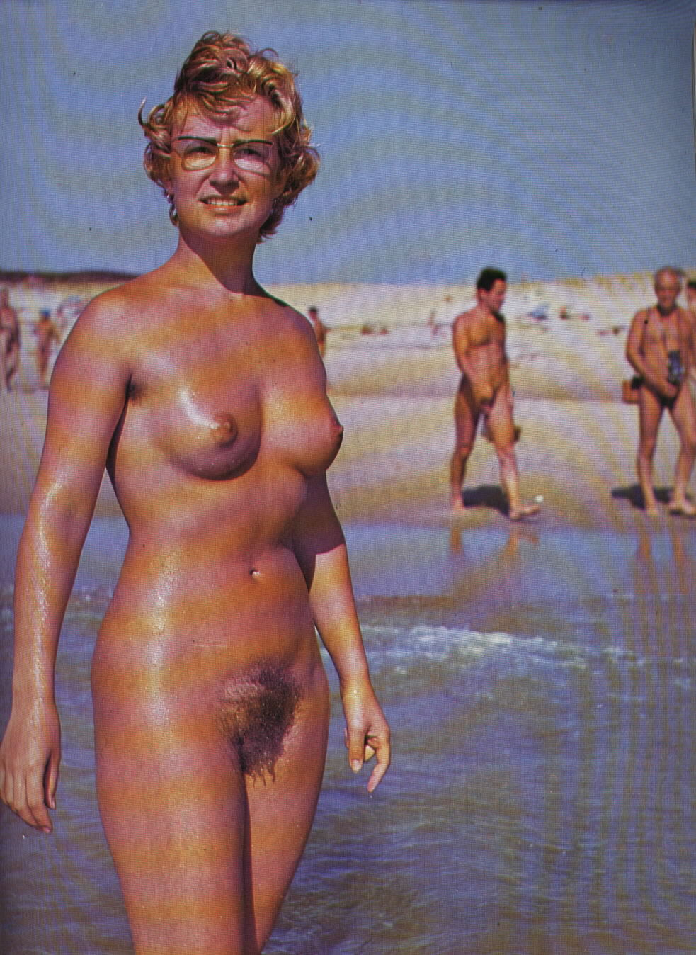 Nudist colonies of the world
