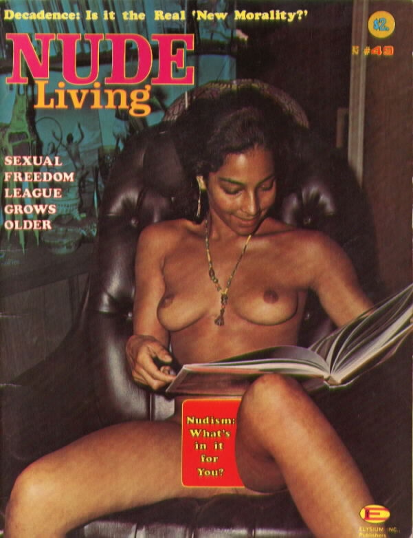 NUDE LIVING 49