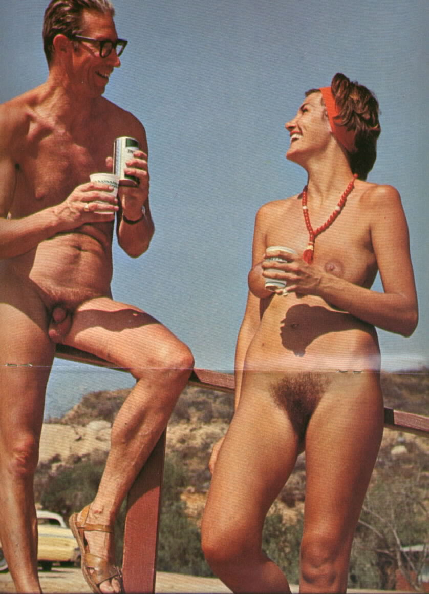 1960s Nudist Magazines - Hot Girls Wallpaper
