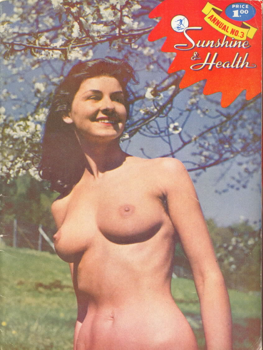 SUNSHINE & HEALTH ANNUAL #3