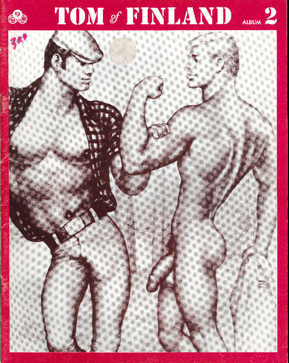 TOM OF FINLAND Album 2