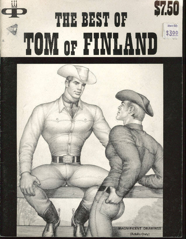 THE BEST OF TOM OF FINLAND -- AMG