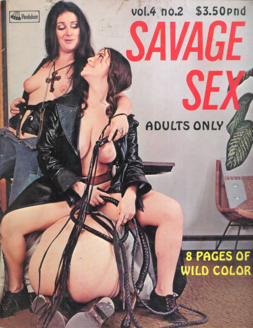 SAVAGE SEX 4.2