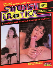 Click here for the Swedish Erotica catalogs