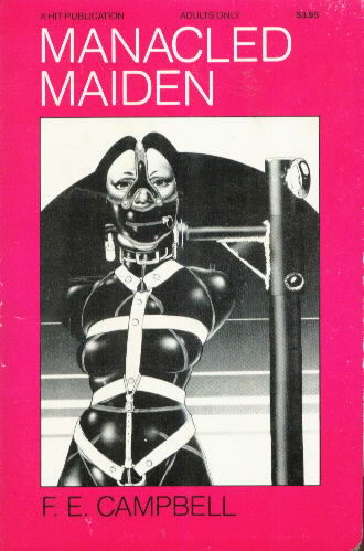 MANACLED MAIDEN