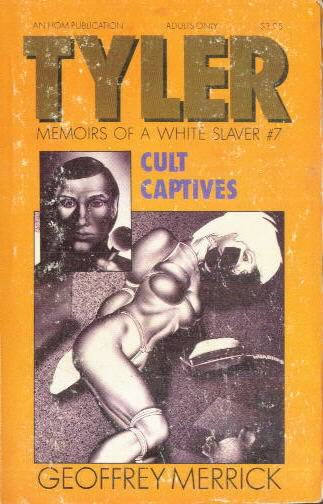 TYLER: CULT CAPTIVES