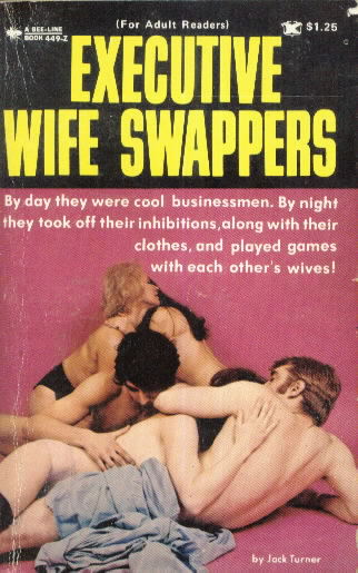 EXECUTIVE WIFE SWAPPERS