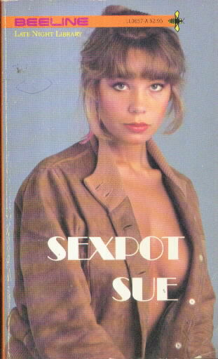 SEXPOT SUE by Patricia West