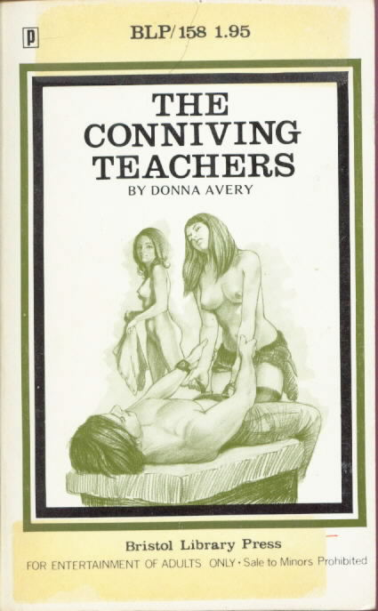 THE CONNIVING TEACHERS