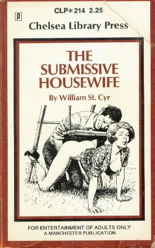 THE SUBMISSIVE HOUSEWIFE