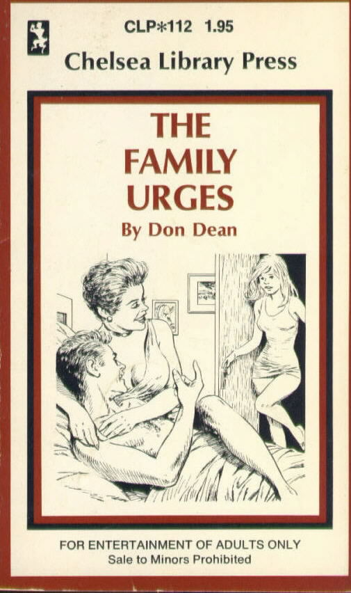 THE FAMILY URGES by Don Dean