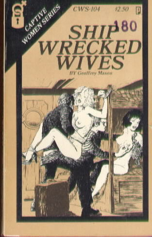 SHIPWRECKED WIVES