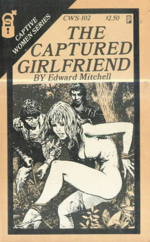 THE CAPTURED GIRLFRIEND