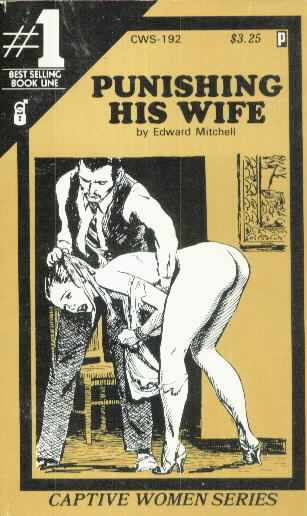 PUNISHING HIS WIFE by Edward Mitchell