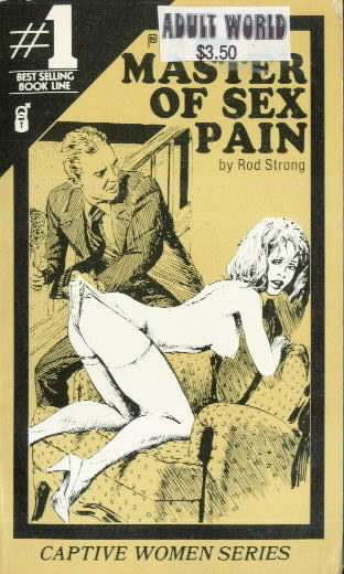 MASTER OF SEX PAIN