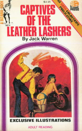 CAPTIVES OF THE LEATHER LASHERS