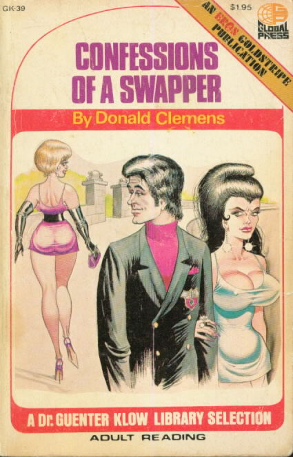 CONFESSIONS OF A SWAPPER