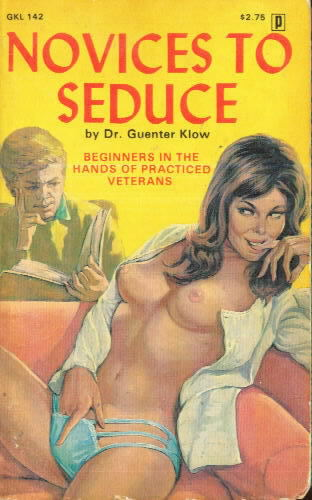 NOVICES TO SEDUCE