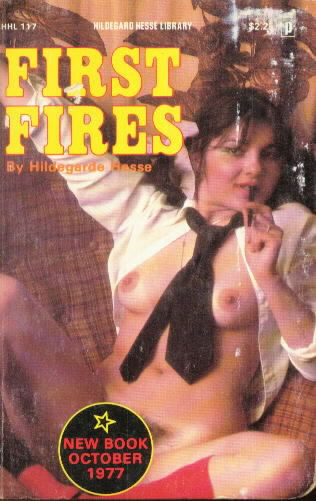 FIRST FIRES HILDEGARDE HESSE 117