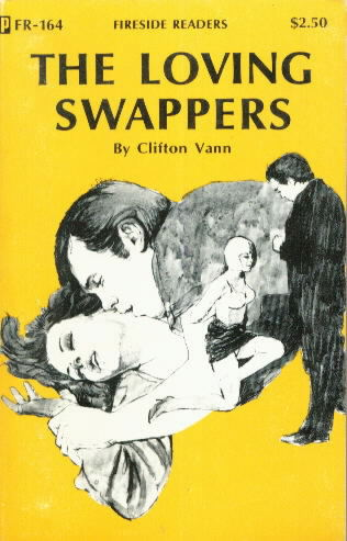 THE LOVING SWAPPERS