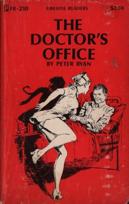 THE DOCTOR'S OFFICE by Peter Ryan