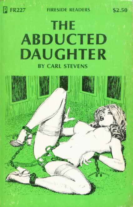 THE ABDUCTED DAUGHTER