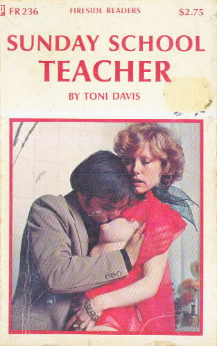SUNDAY SCHOOL TEACHER by Toni Davis