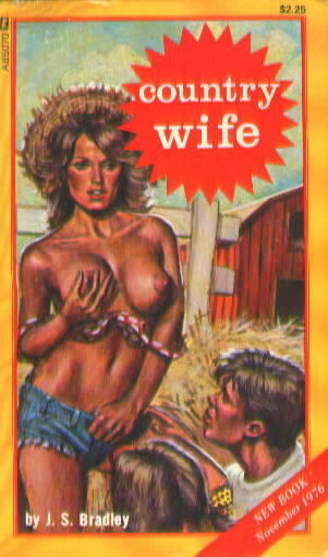 COUNTRY WIFE by JS Bradley