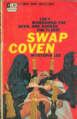 SWAP COVEN by Wysteria Lee