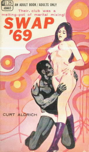 SWAP ' 69 by Curt Aldrich