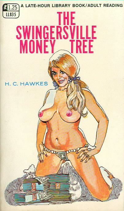 THE SWINGERSVILLE MONEY TREE by H.C. Hawkes