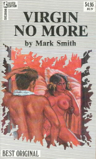 VIRGIN NO MORE  by Mark Smith