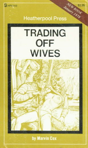 TRADING OFF WIVES