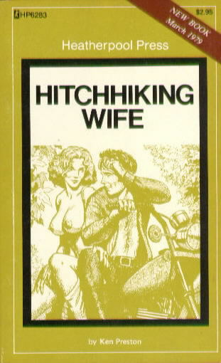 HITCHHIKING WIFE by Ken Preston