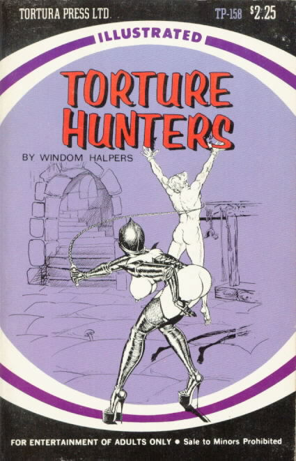 TORTURE HUNTERS